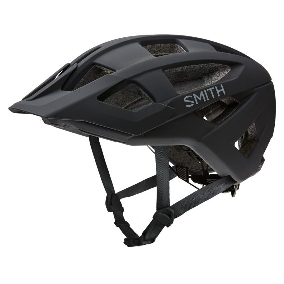Smith Forefront MTB Helmet Matte Reactor Green Small 51-55cm MIPS